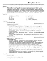 mechanic cv example for automotive livecareer