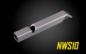 <b>Nitecore</b> NSW10 <b>Emergency</b> Whistle