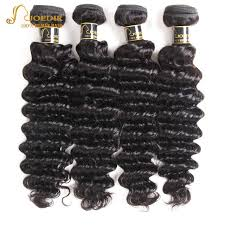 <b>Joedir Hair</b> Brazilian <b>Hair</b> Weave Bundles With Closure 3 Bundle ...