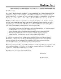 more graphic designer cover letter examples cover letter for graphic designer