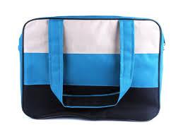 <b>Рюкзак Я выбрал Dione</b> Beige Blue 72045 - Чижик