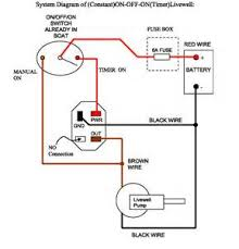 similiar boat aerator pump install diagram keywords livewell timer manual and automatic installation and 2 way switch
