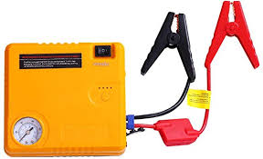 Automobile emergency start power supply air pump ... - Amazon.com