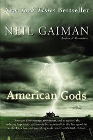 <b>Американские боги</b> — Википедия