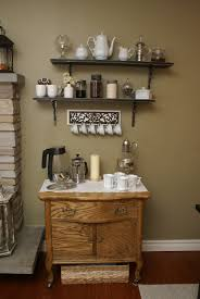 coffee bar ideas rustic kitchen  images about future coffee bar ideas on pinterest coffee maker coffee