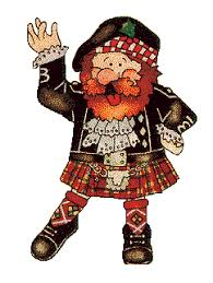Image result for scot clipart