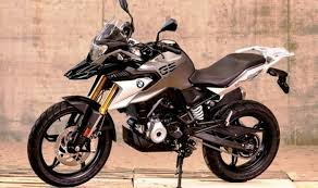 <b>BMW G310 GS</b> - Procycles