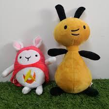 Autumn Kids <b>Bing</b> Bunny <b>Cartoon</b> Print Hoodies Coats for Boys Girls ...