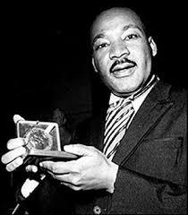 Martin Luther King, Prix Nobel de la Paix - martin-luther-king-prix-nobel-de-la-paixnobelking-