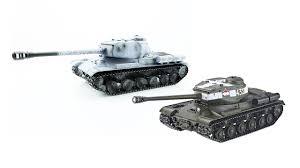 <b>Радиоуправляемый танк Ис</b>-<b>2</b> в масштабе 1:16 от <b>Taigen</b> - YouTube