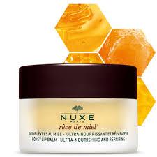 Ultra-nourishing Lip Balm <b>Rêve de</b> Miel® - Lip Moisturiser | <b>NUXE</b> ...