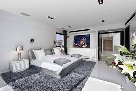bedroom modern bedroom modern amusing white bedroom design fur rug