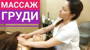 Массаж грудной клетки - Мифы и Правда от профессионала ...
