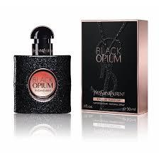 Женская парфюмерия <b>YSL</b> Black Opium – купить в Москве по ...