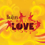 LOVE album by The Beatles