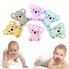 Compare prices on Silicone Teethers Koala <b>Baby</b> Bpa Free - shop ...