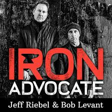 Iron Advocate