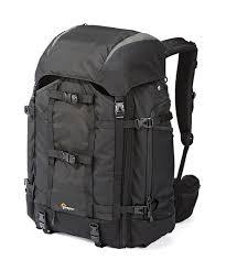 <b>Lowepro Pro Trekker</b> 450 AW Camera Backpack - Photo Review