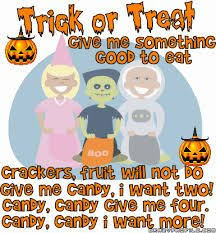 Halloween Quotes, Sayings and Halloween Poems on Pinterest ...