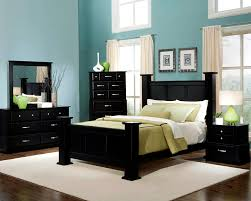 dark furniture bedroom for worthy colors that go with perfect black bedroom furniture wall color