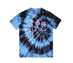 Fashion Travis Scott Astroworld Tie Dyeing Letter Cactus <b>Print</b> ...