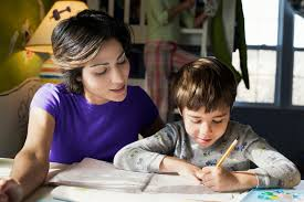 Homework Help Tips   Parents   Scholastic com