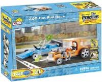 <b>COBI Zoo</b> Hot Rod Race 26155 (26155) - купить <b>конструктор</b>: цены ...