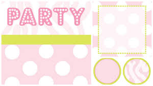polka dot party invitation template com polka dot invitation templates cloudinvitation