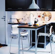 Kitchen Small Spaces Perfect Little Tables For Small Kitchen Spaces Kitchen Ideas