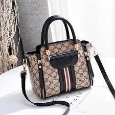 Chain Female Bag <b>European and American Fashion</b> Wild Ladies ...