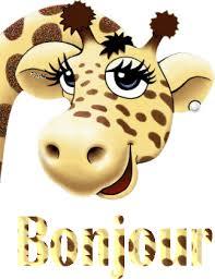 """Résultat de recherche d'images pour """"gif girafe de film"""""""