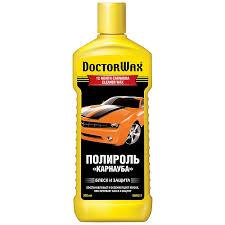 DW8217 - купить <b>Полироль Карнауба Doctor Wax</b>, цена, отзывы ...