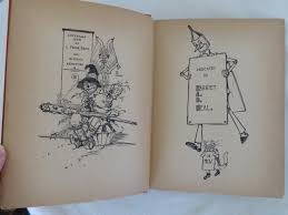 dorothy the wizard in oz l frank baum book vintage sears release dorothy the wizard in oz l frank baum book vintage sears release