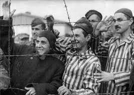 Dachau <b>liberation</b>, April 29, 1945, by US Seventh <b>Army</b>