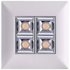 Купить Встраиваемый <b>светильник Novotech</b> Antey <b>357833</b> по ...