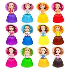 "«<b>Emco</b> Toys Кукла серии ""Ароматные капкейки"" <b>Cupcake</b> Surprise ..."