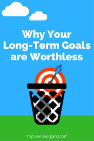 mejores ideas sobre long term goals en proyecto de have you set your blog goals for the year see why you can forget