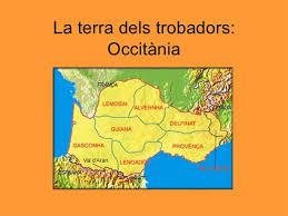 Resultat d'imatges de occitania trobadors