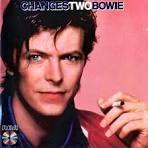 Changestwobowie album by David Bowie