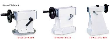 Manual <b>Tailstock</b> and <b>CNC Tailstock</b> Manufacturing | GSA Supplier