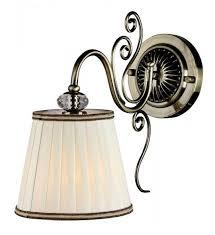 Настенный светильник <b>MAYTONI Vintage ARM420</b>-<b>01</b>-<b>R</b>, 40 Вт ...