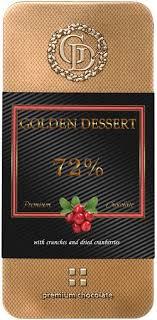 <b>Golden Dessert шоколад горький</b> 72% какао-продуктов с ...