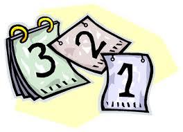 Image result for clip art calendar