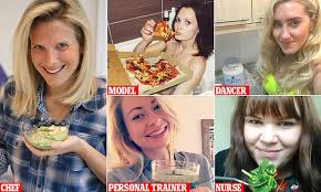 <b>Sarah Flower</b> analyses Hollie Grant and Danni Everdell's diet to see ...