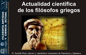 Resultado de imagen de filósofos griegos clasicos
