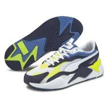 <b>Men's Shoes</b> Rs-x³ Twill <b>Airmesh</b> Puma 36884501 Puma – Fitanu.com