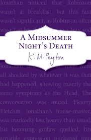 A <b>Midsummer Night's</b> Death eBook: Peyton, <b>K M</b>: Amazon.com.au ...