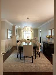 light fixtures dining room elegant dining room photo in other with gray walls and dark hardwood f