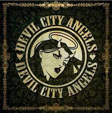 Devil City Angels: : - new album out now! - Century Media Records