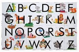 Resultat d'imatges de abecedari de Damaris Gelabert